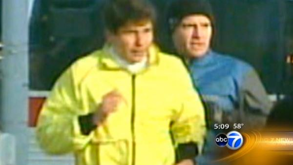 College friend 'Lonster' testifies in Blagojevich trial