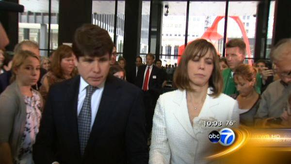 Blagojevich 'stunned,' guilty on 17 of 20 counts