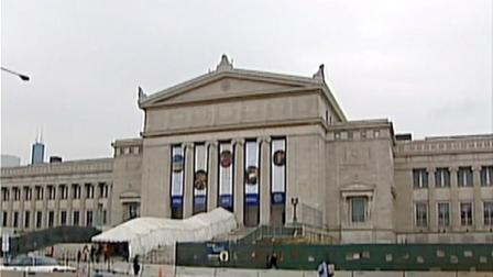 The Field Museum is seen in this file image.