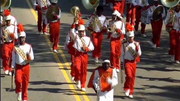 ABC7's broadcast of the Bud Billiken Parade, Pt. 1