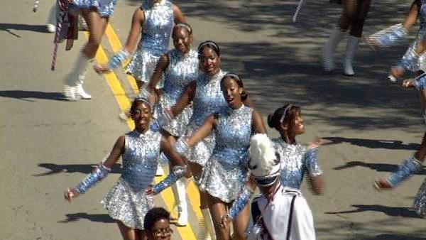 ABC7's broadcast of the Bud Billiken Parade, Pt. 3