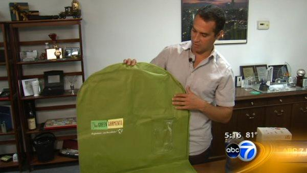 Company offers affordable reusable products