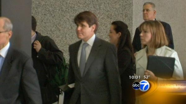 Blagojevich could get 30 years in prison