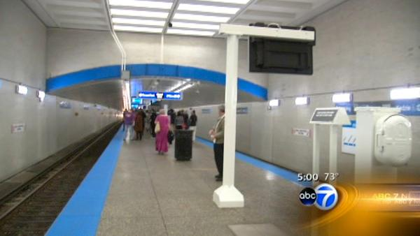 CTA giving 100 of its stations a facelift