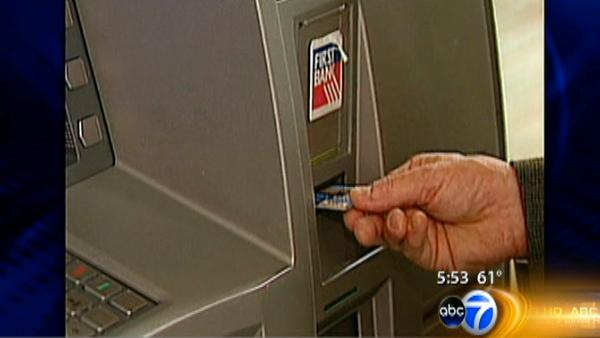 BBB warns consumers of ATM scams
