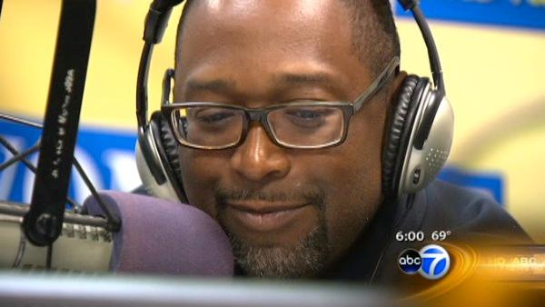Stroger now radio host; still critical of media