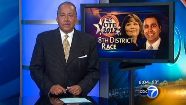 Axelrod backs Duckworth in 8th District race