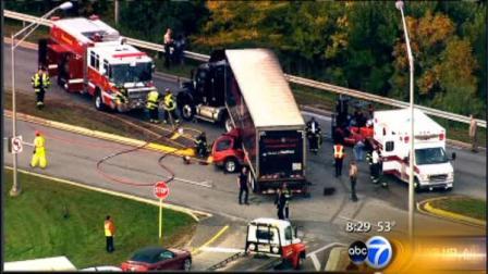 Car Accident In Rosemont Ill