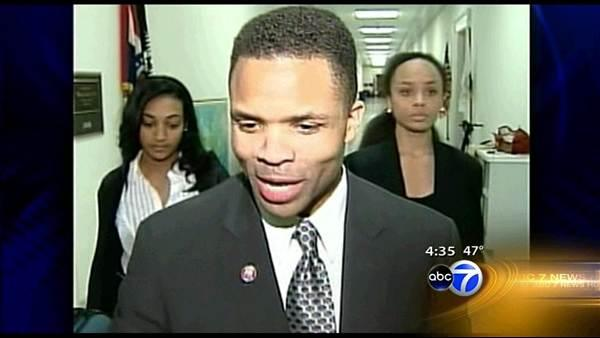 Jesse Jackson Jr. ethics probe resumes
