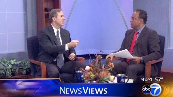 NewsViews: CTA President Forrest Claypool