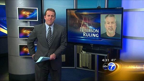 Ruling may delay Drew Peterson trial