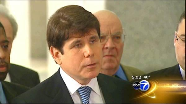 Judge: Blagojevich sentencing expected Wednesday