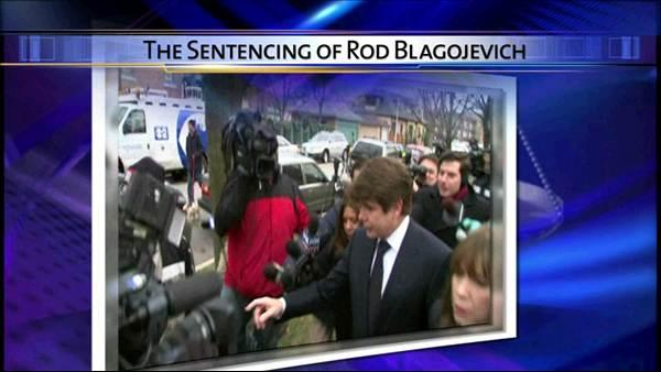 Attorneys: Blago doesn't deserve 15-20 years