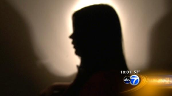 Chicago rape survivor urges victims to speak out