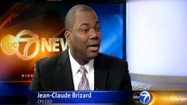 Schools CEO Brizard talks longer days
