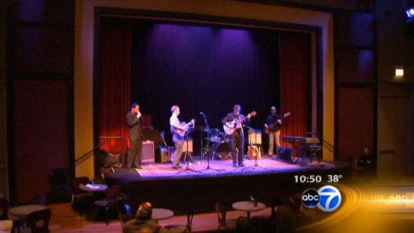 ABC7 In Your Neighborhood: Old Town School of Folk Music