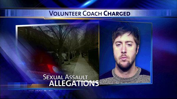 Bond set for volunteer coach in Bucktown rape
