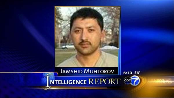 Intelligence Report: Refugee facing terror charges