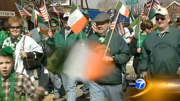 After a two year absence, the South Side Irish Parade is coming back, but not everyone is happy about it.