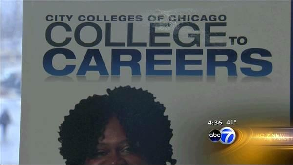 Emanuel announces $479M for city colleges