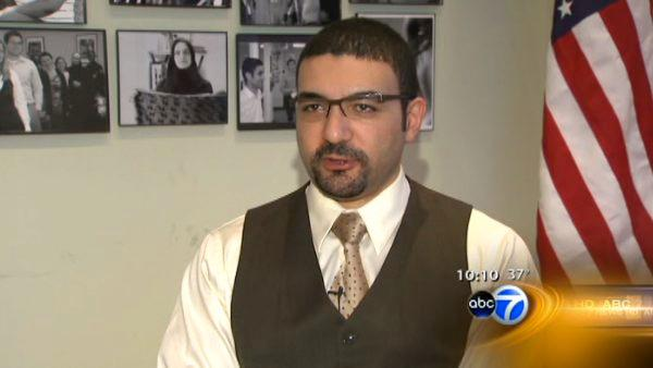 Muslim leader calls for action on Newark spying operation