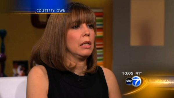 Patti Blagojevich insists Rod is innocent