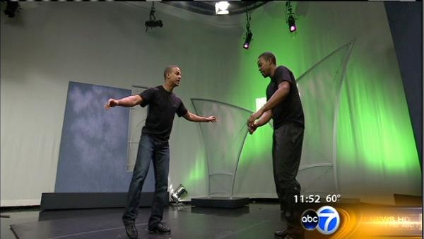 Riverdance comes to Chicago in final U.S. tour