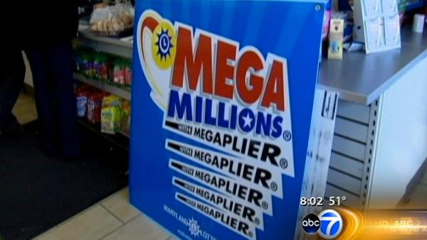 Who won the Mega Millions jackpot?
