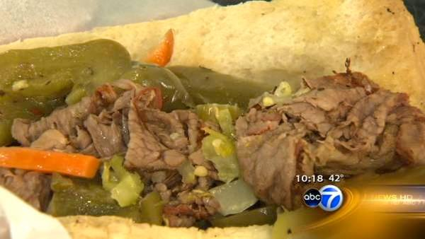 Bob-O's Hot Dogs emphasize beef