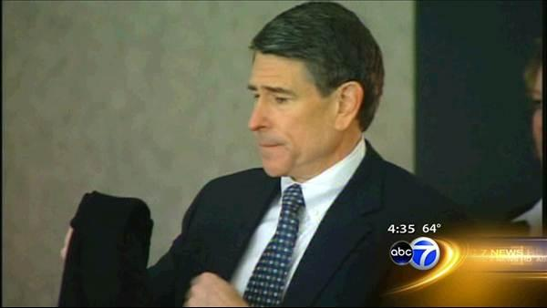 Robert Blagojevich to speak to Congress