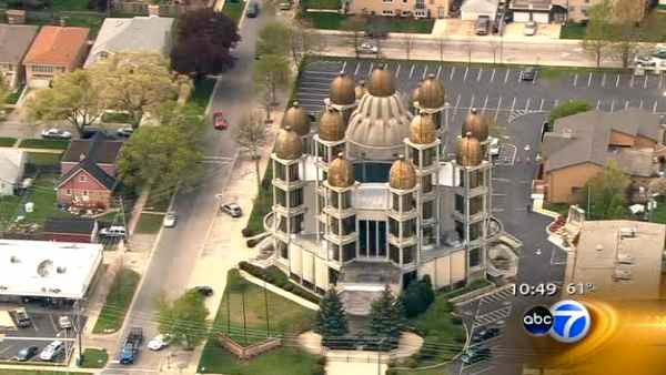 7 in Your Neighborhood: St. Joseph the Betrothed Ukrainian Catholic Church