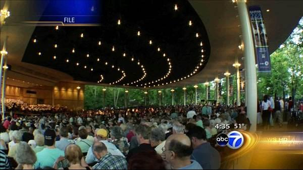 Ravinia 2012 tickets on sale