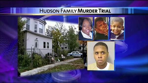Witness: Balfour repeatedly threatened Hudson family