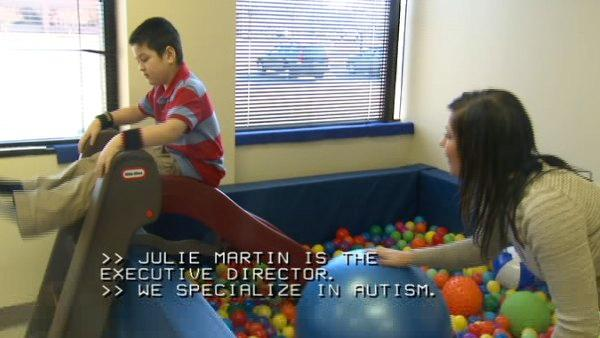 Agency expands to serve people with autism