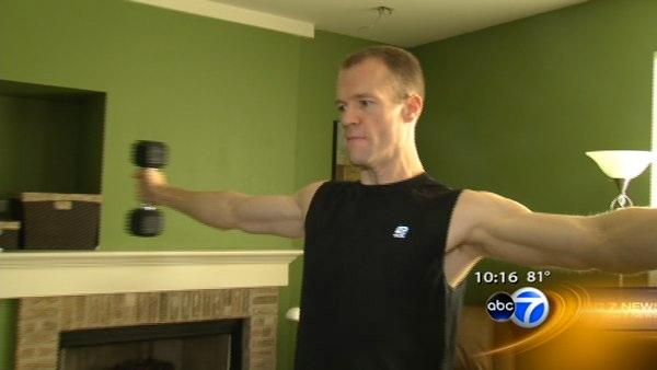 Healthbeat Report: Exercise to the Extreme
