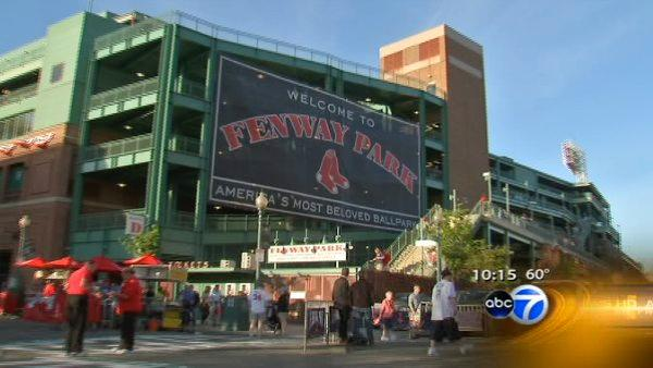 The Fenway Way