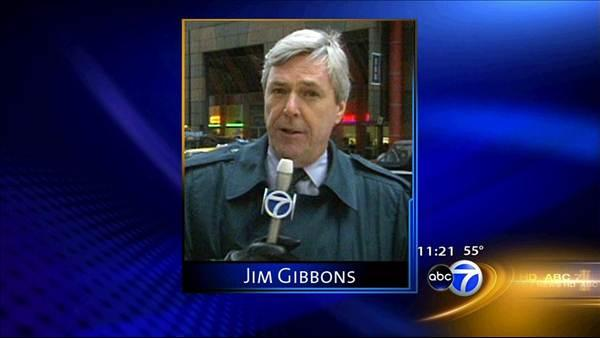 ABC 7 Jim Gibbons 5K run on June 14