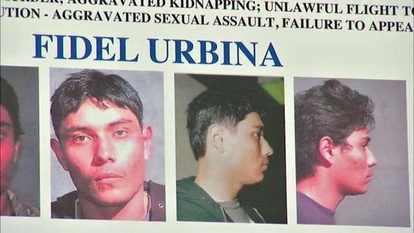 Chicago murder suspect now FBI's 'Most Wanted'