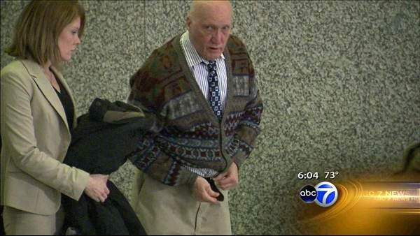 I-Team: Notorious mobster begging for mercy