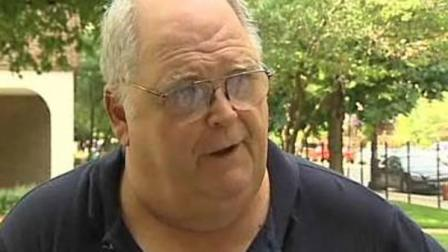 Richard Crowe in August 2009 interview with the ABC7 I-Team.