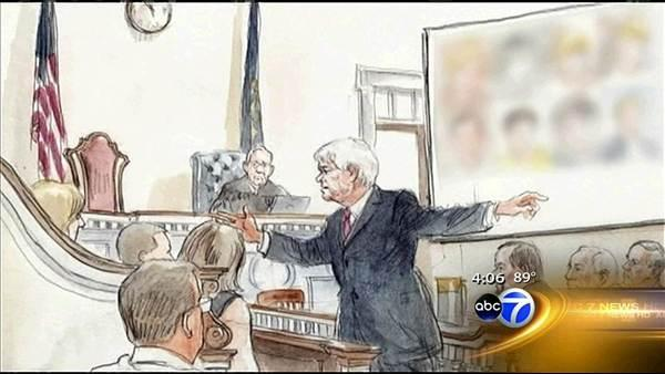 Jerry Sandusky sex abuse trial: Opening statements begin