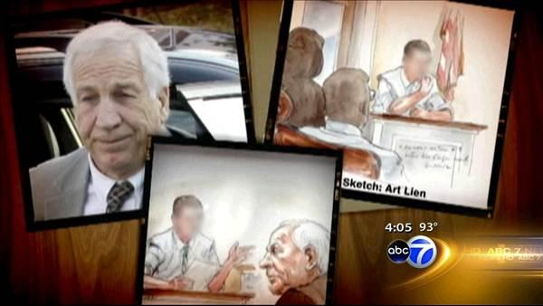 Jerry Sandusky has personality disorder, psychologist testifies ...