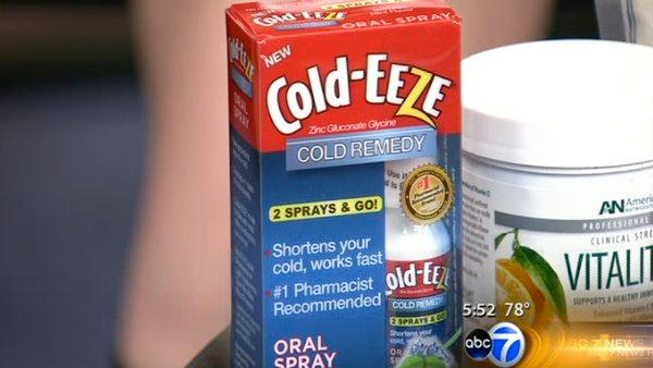 Natural remedies to fight summer allergies, colds