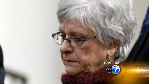 Jerry Sandusky Trial: Wife takes witness stand