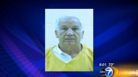 Sandusky wakes up in jail, found guilty of sex abuse in Penn State ...