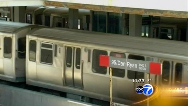 Major overhaul coming for 95th St. Red Line station