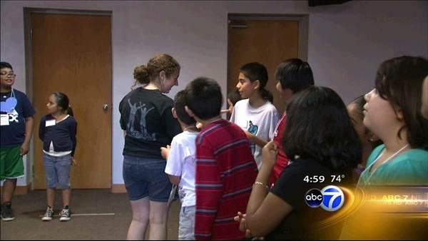'Safe Haven' program aims to protect kids from violence