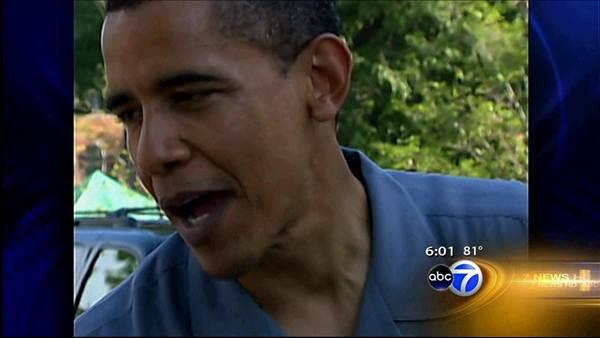 Bud Billiken Parade organizers: Obama to be grand marshal