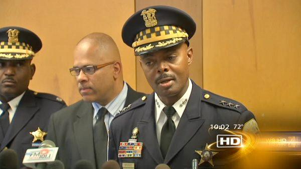 Chicago police, CeaseFire joining forces
