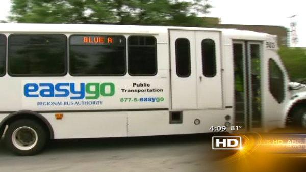NW Indiana regional bus service to end this weekend